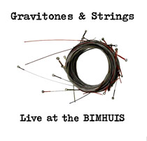 forT 02 | Gravitones & Strings - Live at the BIMhuis